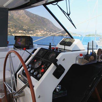 Centurion Yacht