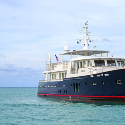 Paolyre Yacht