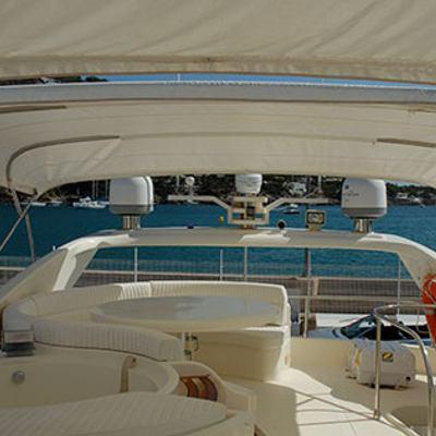Cridamar Yacht
