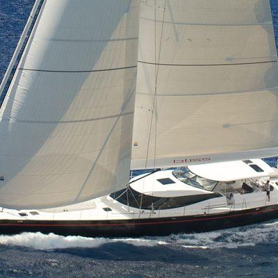 Bliss Yacht