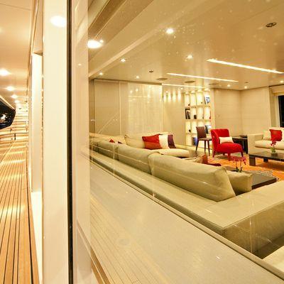 Baraka Yacht Terrace