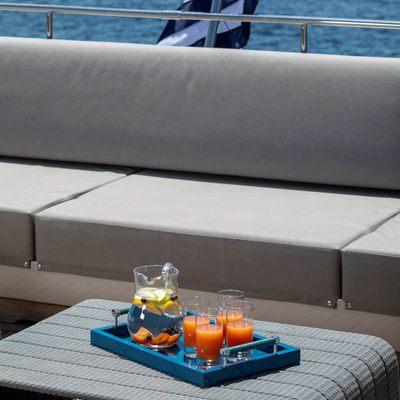 Billa Yacht