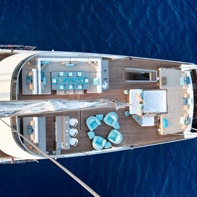 Mermaid Yacht