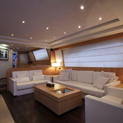 Sula Yacht