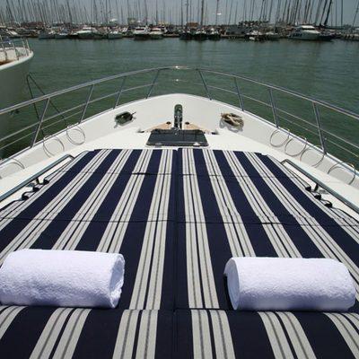 Midas Touch Yacht