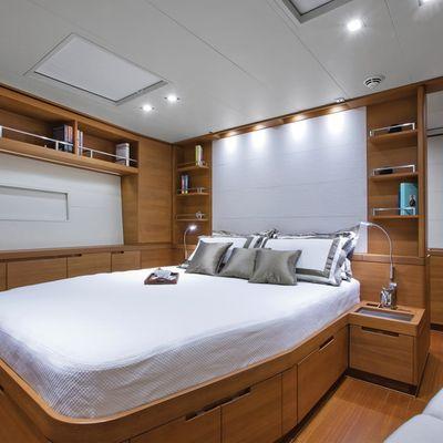 Aragon Yacht