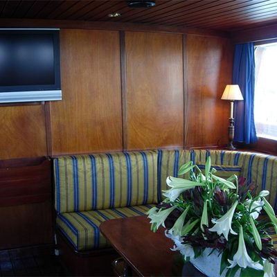 Sandvig Yacht