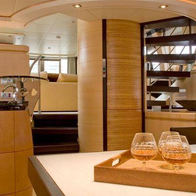 Liberdae Yacht