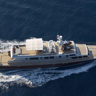 Tempest WS Yacht