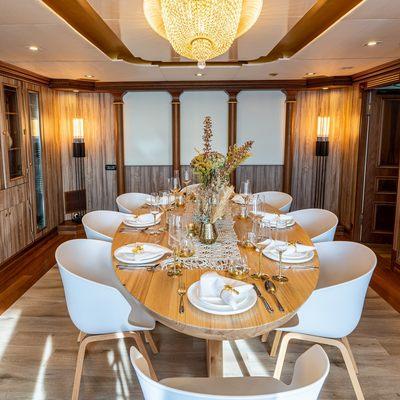 Irama Yacht