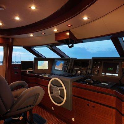 Libertas Yacht Bridge