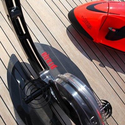 Prana Yacht Water toys