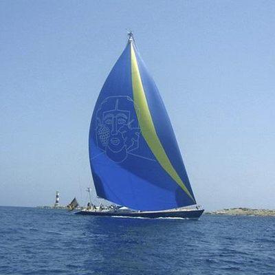 Baiurdo VI Yacht