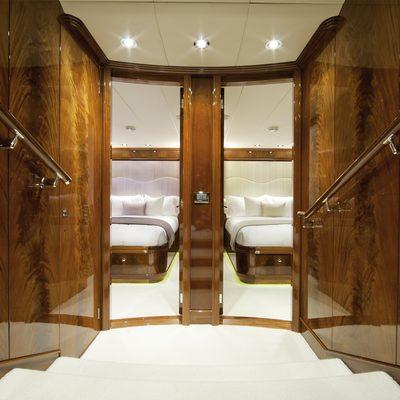 Destination Yacht Guest Suites