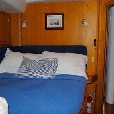 Columbo Breeze Yacht