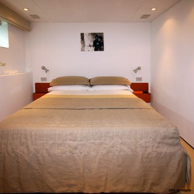 Dionea Yacht Double Stateroom