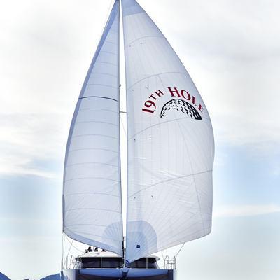 19th Hole Yacht
