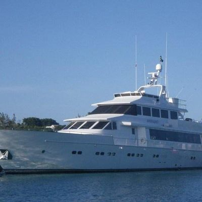 Andiamo Yacht Profile