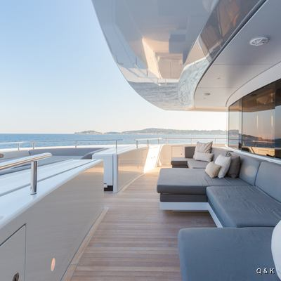 Icon Yacht