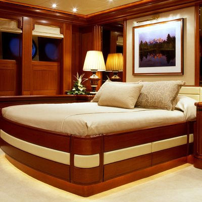 Athena Yacht Double Cabin - View 2