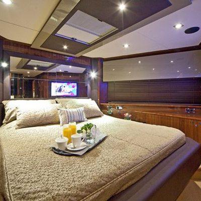 Starry Night Yacht