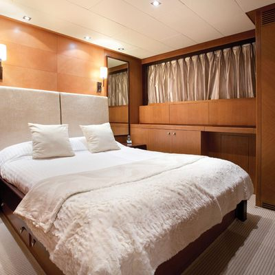 Sun Glider II Yacht