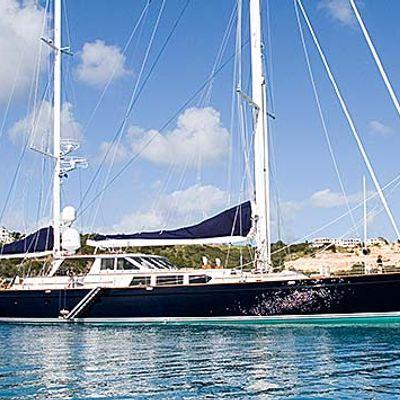 Axia Yacht Profile
