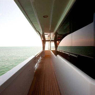 Avalon Yacht Terrace