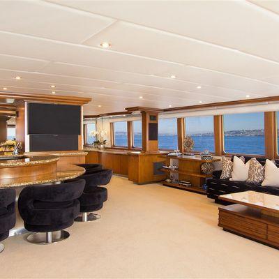 Serenity Yacht