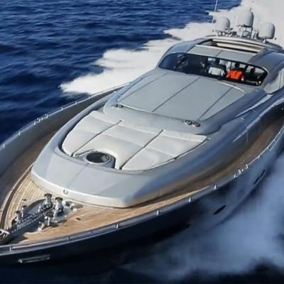 Incognito Yacht