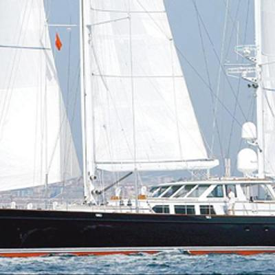 Axia Yacht Overview