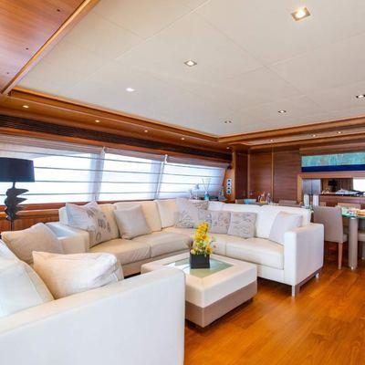 Penelope Yacht