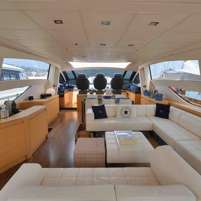 For Ever Yacht