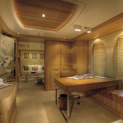 Marla Yacht Master Study