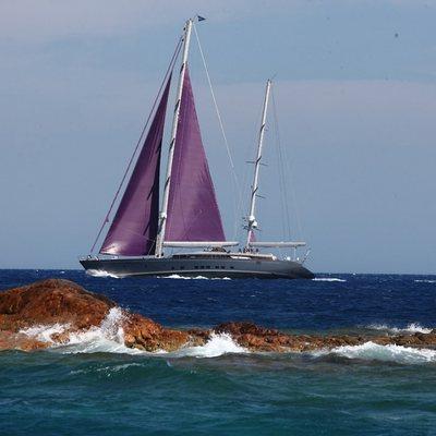 Baracuda Valletta Yacht Full Sail