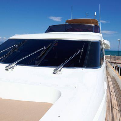 Aqva Yacht