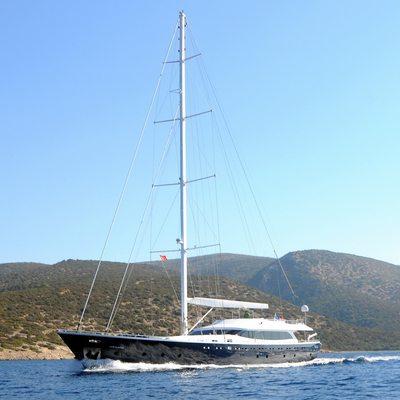 Gulmaria Yacht