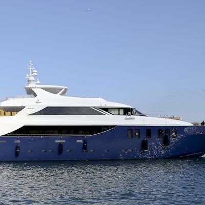 Ipanemas Yacht Profile