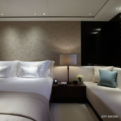 Twizzle Yacht Double Stateroom