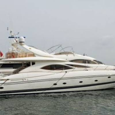 Lady Esther Yacht Profile