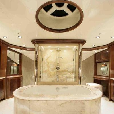 Dream Yacht Master Bathroom