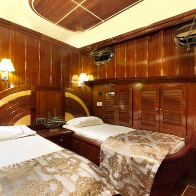 Diva Deniz Yacht