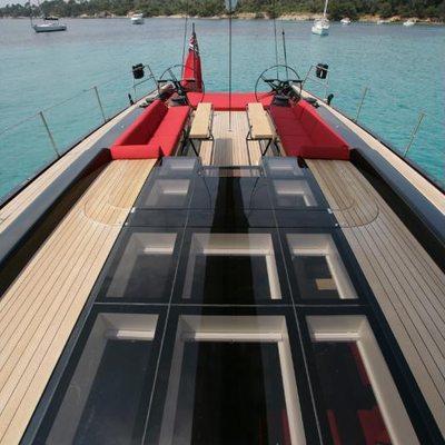 Tango G Yacht