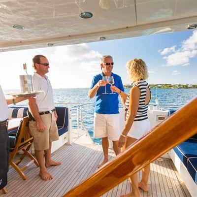 No Buoys Yacht