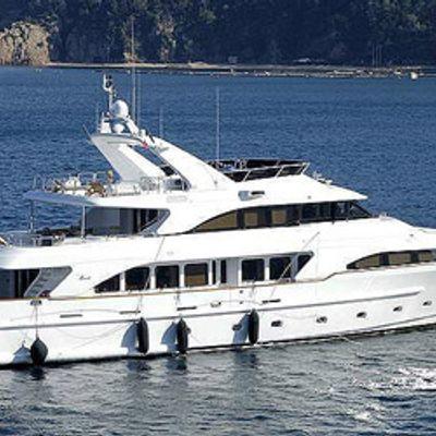 Accama Yacht Profile
