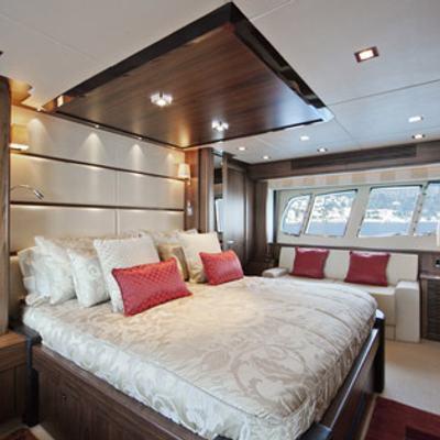 Jeel Yacht