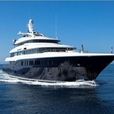 Arience Yacht