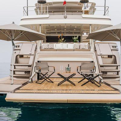 Yvonne Yacht