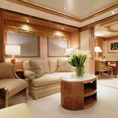 Balaju Yacht Master Stateroom - Seating