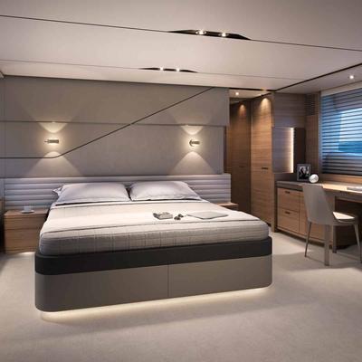 SCORE ONE Yacht